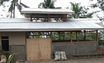 Pengembangan Pupuk Organik Kelompok Tani di Desa Sidamulih